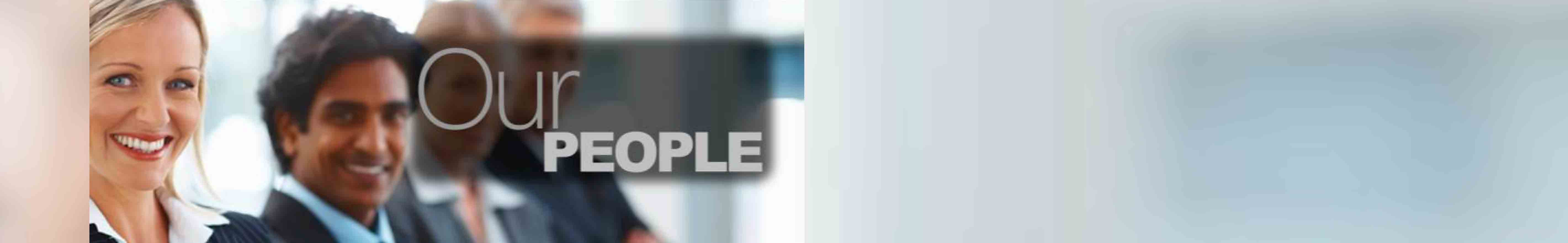 Our People -- Regulatory Affairs, Quality, Statistics, Accounting, Subject Matter Experts, SME
